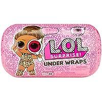 L.O.L. Surprise! Under Wraps