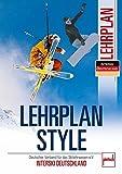 Lehrplan Style: Deutscher Verband für das Skilehrwesen e.V. - INTERSKI DEUTSCHLAND