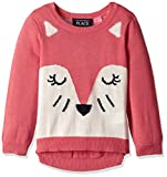 #2: The Children's Place Girls' Sweater
