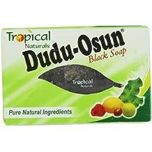 Dudu Osun - Jabón Negro Africano (100% Natural) x 6
