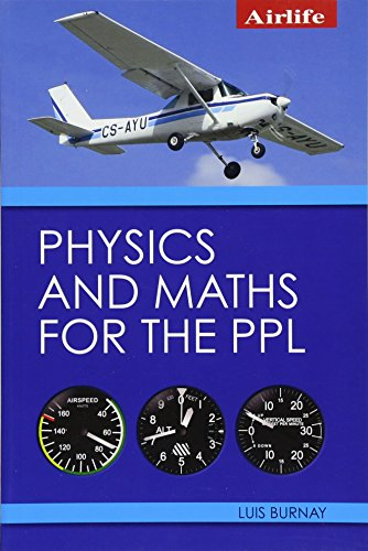 Physics and Maths for the PPL por Luis Burnay