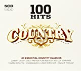 100 Hits Country (Box 5 Cd)