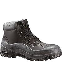 Lemaitre 91538Tamaño 38XL Ancho S3Andy BAU bajo Zapatos de Seguridad, Color Multicolor, Talla 43 EU