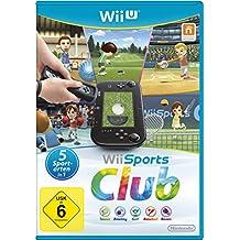 Wii Sports Club [Importación Alemana]