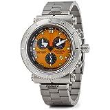 Formex 4 Speed Herren-Armbanduhr DS2000 20002.3161