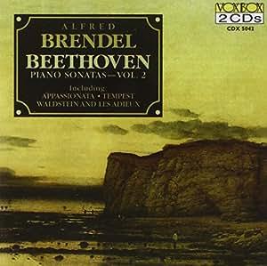 Brendel: Beethoven