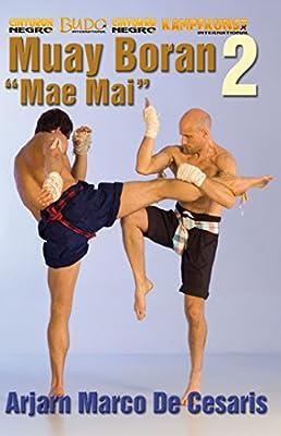 Muay Boran: Mae Mai - Volume 2 [DVD] [UK Import]
