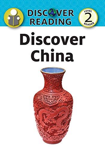 Discover China (Discover Reading) (English Edition) por Katrina Streza