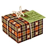 Big Pine Mountain Orange Flannel Soap 5....