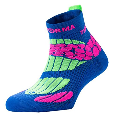 Enforma Trial Running Extreme – Chaussettes Sport Unisexe