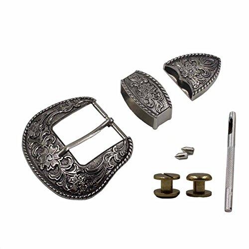 tome-38-millimetri-occidentale-del-cowboy-fibbie-dargento-inciso-belt-buckle-set-1-1-2-pd05