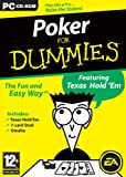 Poker For Dummies (PC DVD) [importación inglesa]