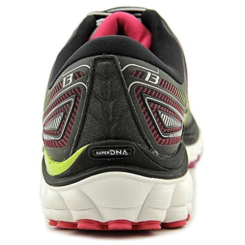 Brooks Glycerin 13, Chaussures de Running Entrainement femme Noir
