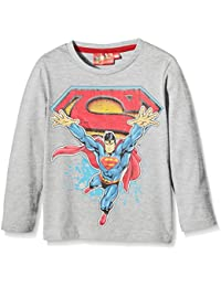 DC Comics Super Superman - camiseta Niños