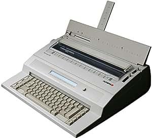 Olympia 7691 Machine à écrire Startype MD 20 caractères / seconde