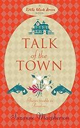 Talk of the Town (Little Black Dress)