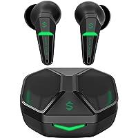 Black Shark Bluetooth Kopfhörer Kabellos mit Extrem Niedriger Latenz von 55 ms, Ohrhörer Bluetooth Gaming mit Bluetooth…