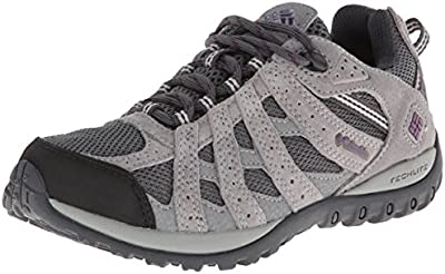 Columbia Redmond Waterproof - Botas de montaña para mujer