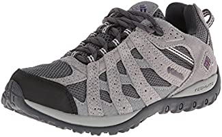 Columbia Women's Redmond Waterproof Hiking Shoes