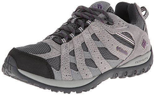 Columbia Redmond Waterproof Chaussures Basses Femme