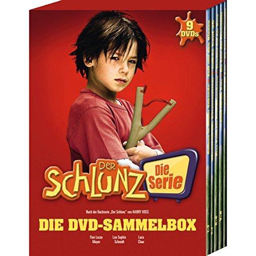 Die DVD-Sammelbox