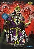 Macbeth (British English): Classic Graphic Novel Collection (Classical Comics)