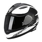 Scorpion 51-036-05-02 Casco para Motocicleta