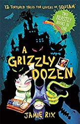 A Grizzly Dozen (Grizzly Tales)