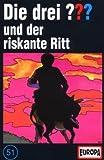051/und der riskante Ritt [Musikkassette]