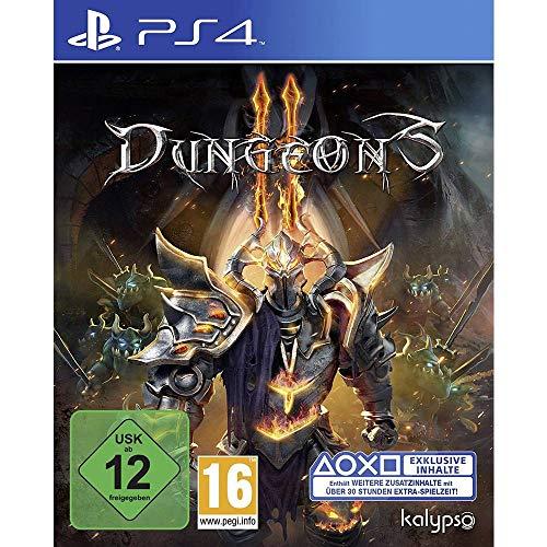 Kalypso Dungeons 2 PS4 USK: 12