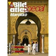HB Bildatlas Special Marokko