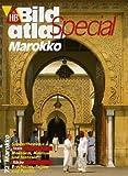 HB Bildatlas Special Marokko - MAIR/HB