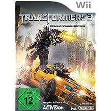 Transformers 3 - [Nintendo Wii]