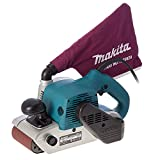 Makita 9403 - Lijadora (24 voltios, tamaño:...