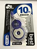 #5: Correction Tape Roller 10m [ Color May Very ]