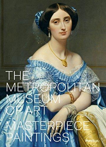 The Metropolitan Museum of Art: Masterpiece Paintings di Kathryn Calley Galitz,Thomas P. Campbell