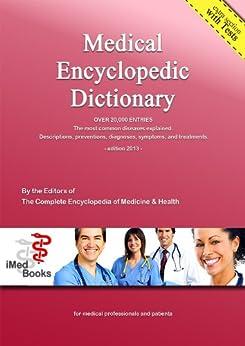 Medical Encyclopedic Dictionary by [Medica Press]