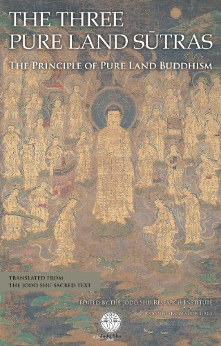 The Three Pure Land Sutras: The Principle of Pure Land Buddhism