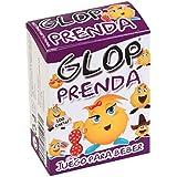 Glop Games Cartas Prenda - 180 gr