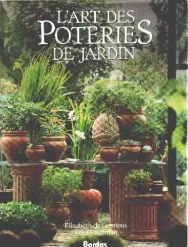 L'Art des poteries de jardin PDF Books