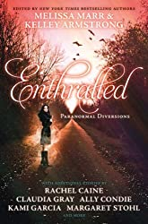 Enthralled: Paranormal Diversions (Darkest Powers)