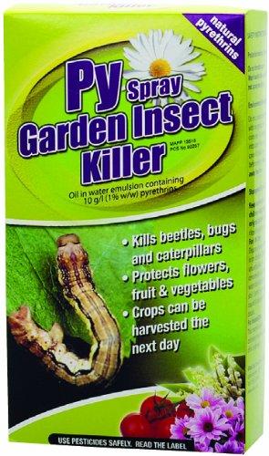 Vitax Vaporiser Py Garden Insecticide Concentré 250ml