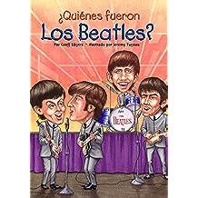 ¿Quiénes fueron los Beatles? (Who Was?)