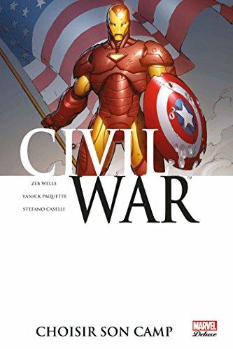 Civil War t05