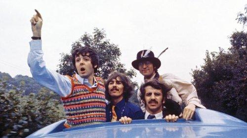 beatlemania-in-october-musical-geniuses-book-1-english-edition