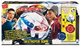 Hasbro 37087186 Bey Blade BeyBlade Destroyer Dome Set immagine