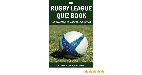 the sports quiz book larkin hugh