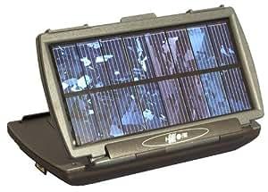Solarc - Chargeur solaire : e.GO! Fun