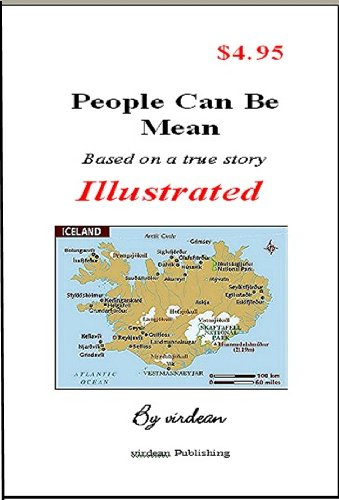 People Can Be Mean--Booklet--A tear jerker