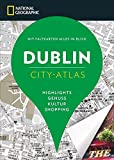 NATIONAL GEOGRAPHIC City-Atlas Dublin